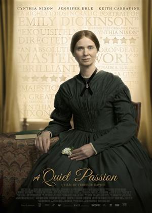 A Quiet Passion Online DVD Rental
