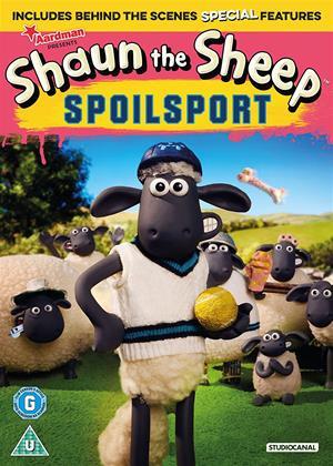 Shaun the Sheep: Spoilsport Online DVD Rental