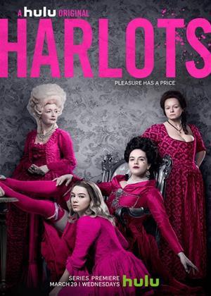 Harlots Online DVD Rental