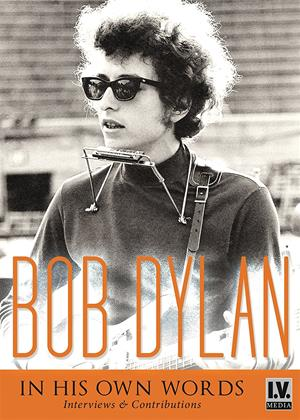 Bob Dylan: In His Own Words Online DVD Rental