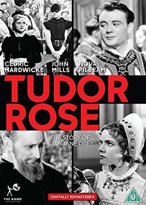 Tudor Rose Online DVD Rental