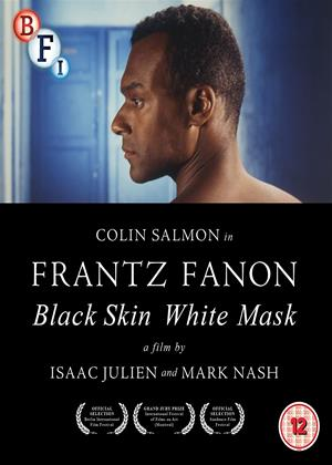 Black Skin, White Mask Online DVD Rental