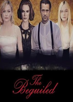Rent The Beguiled Online DVD Rental