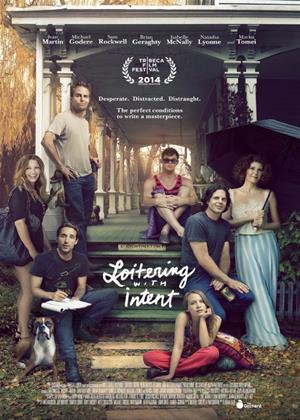 Loitering with Intent Online DVD Rental
