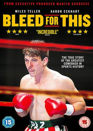 Rent Bleed for This Online DVD Rental
