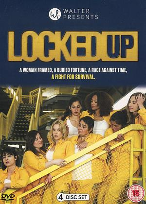 Locked Up: Series 1 Online DVD Rental