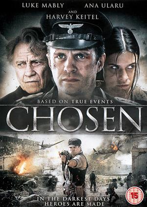 Chosen Online DVD Rental