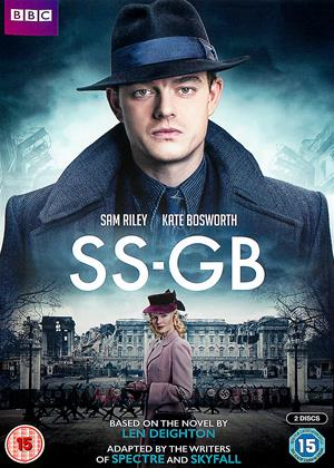 SS-GB Online DVD Rental