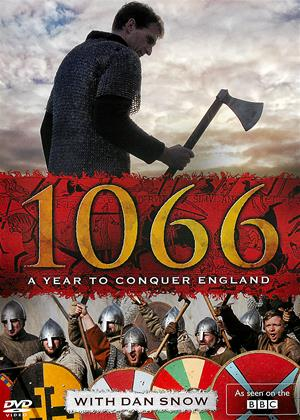 1066: A Year to Conquer England Online DVD Rental