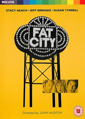 Fat City Online DVD Rental
