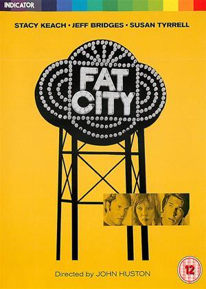 Rent Fat City Online DVD Rental