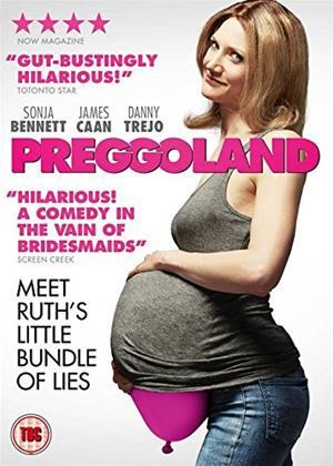 Preggoland Online DVD Rental