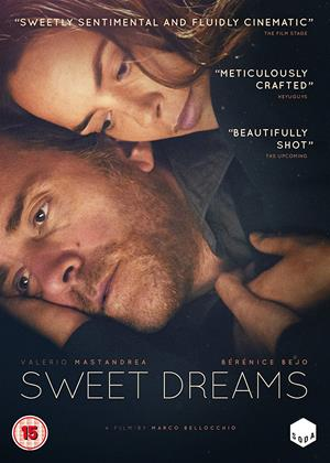 Sweet Dreams Online DVD Rental