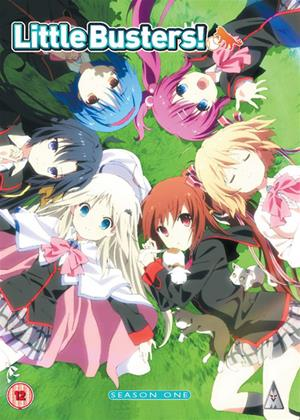 Little Busters!: Series 1 Online DVD Rental