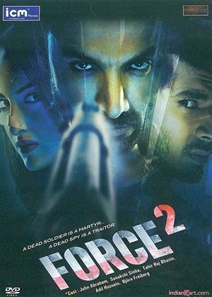 Force 2 Online DVD Rental