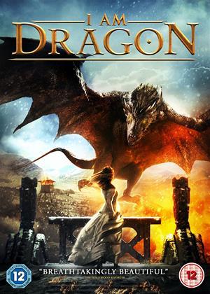 I Am Dragon Online DVD Rental