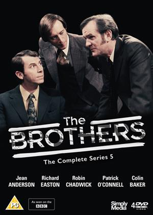 The Brothers: Series 5 Online DVD Rental