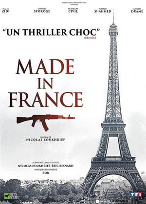 Rent Made in France Online DVD Rental