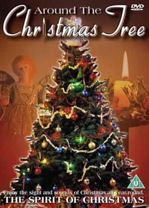 Rent Around the Christmas Tree Online DVD Rental