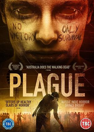 Plague Online DVD Rental
