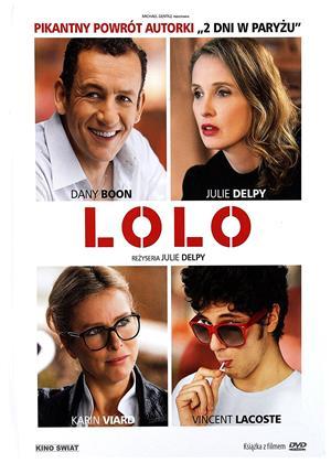 Lolo Online DVD Rental