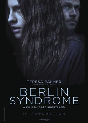 Berlin Syndrome Online DVD Rental