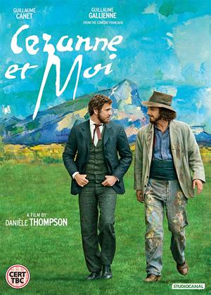 Cezanne and I Online DVD Rental