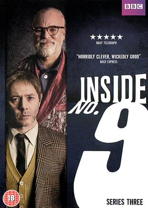 Inside No. 9: Series 3 Online DVD Rental