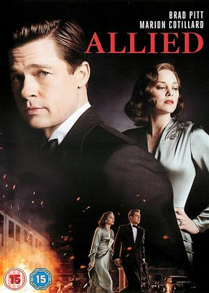 Allied Online DVD Rental