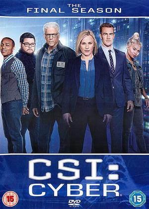 CSI: Cyber: Series 2 Online DVD Rental