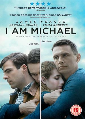 I Am Michael Online DVD Rental