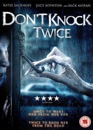 Don't Knock Twice Online DVD Rental