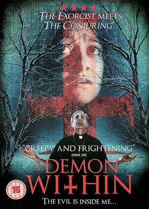 A Demon Within Online DVD Rental