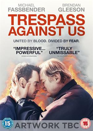 Trespass Against Us Online DVD Rental