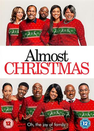 Almost Christmas Online DVD Rental