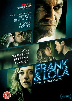Frank and Lola Online DVD Rental
