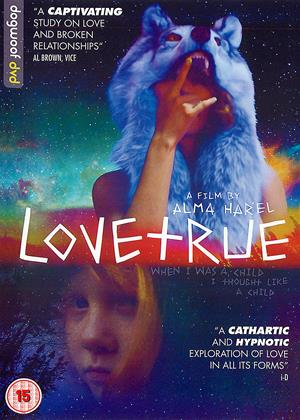 LoveTrue Online DVD Rental