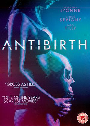 Antibirth Online DVD Rental