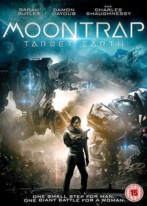 Moontrap: Target Earth Online DVD Rental
