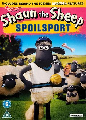 Shaun the Sheep: Spoilsport Online DVD Rental