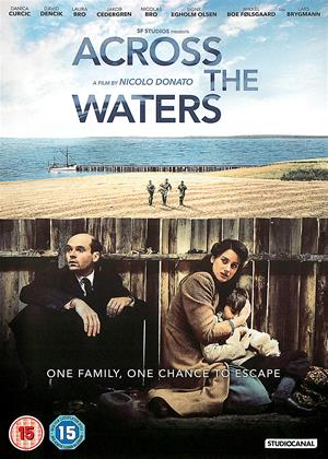Across the Waters Online DVD Rental