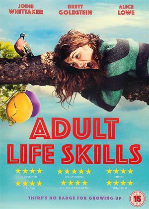 Adult Life Skills Online DVD Rental