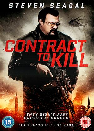 Contract to Kill Online DVD Rental