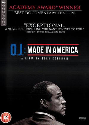 O.J.: Made in America Online DVD Rental