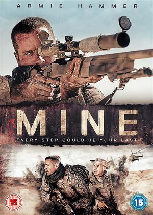 Mine Online DVD Rental