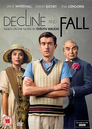Decline and Fall Online DVD Rental