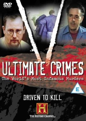 Ultimate Crimes: Driven to Kill Online DVD Rental