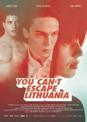 You Can't Escape Lithuania Online DVD Rental