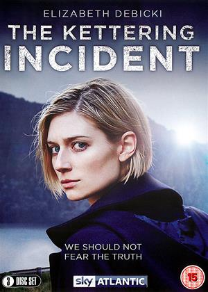 The Kettering Incident Online DVD Rental