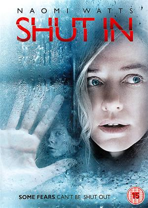 Shut In Online DVD Rental